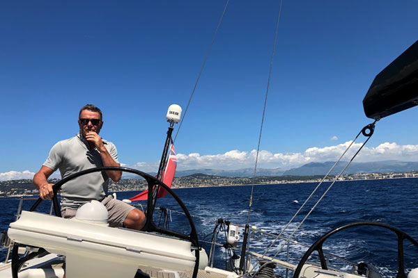 About Yachting Experts